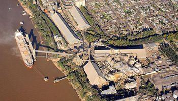 Paro de remolcadores podría afectar a los puertos de la zona norte de Rosario
