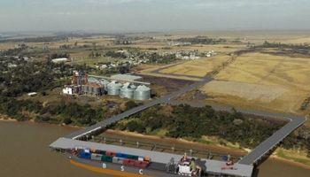 Detalles de lo que será el primer puerto público en 21 años