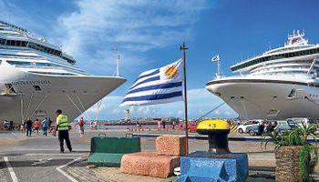 Kelpers exportarán carne desde el puerto de Montevideo