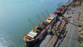 Soja: el mercado se cubre frente a posibles casos de coronavirus en puertos de Brasil