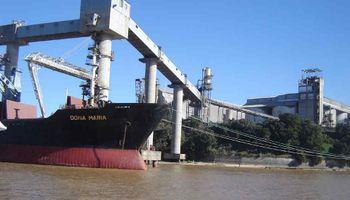 Bajan 40% los costos portuarios