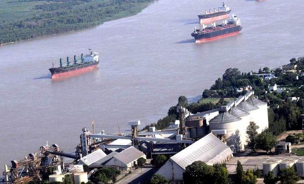 Soja: por la sequía ya se pierden exportaciones potenciales por US$ 2.262 millones
