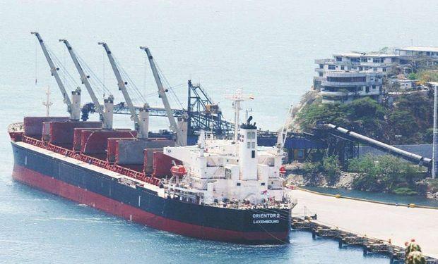 EE.UU. vende 120.000 toneladas de soja a China