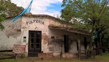 Proyecto Pulpería: entregará cinco terrenos a familias que quieran migrar al campo para trabajar