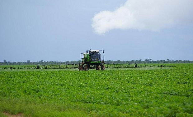 Prevén más consumo de fitosanitarios y fertilizantes