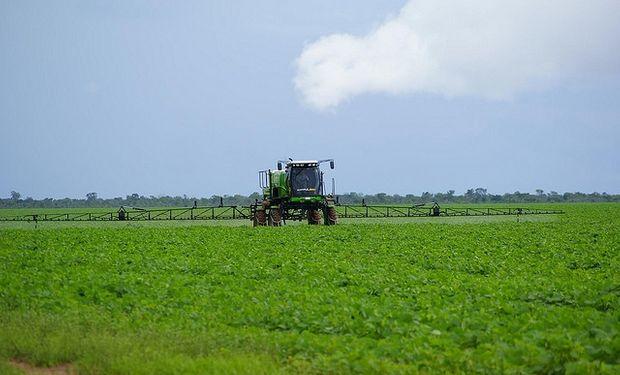 Buscan bajar uso de agroquímicos