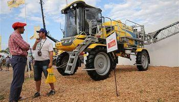Piden que sea gradual la apertura a la importación de maquinaria agrícola