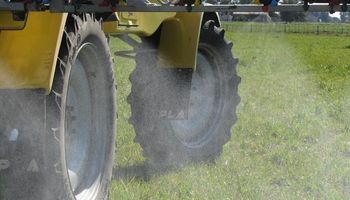 Uruguay: prueban el sistema de monitoreo en tiempo real de aplicaciones de fitosanitarios