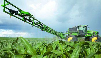 El uso de fungicidas en un año Niño