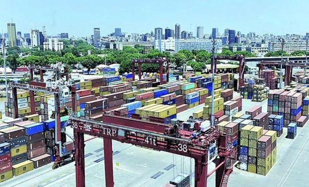 El progresivo aumento del dólar blue perjudicó las exportaciones