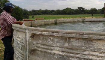 Purificación del agua: mirá una serie de tratamientos caseros de desinfección para zonas rurales