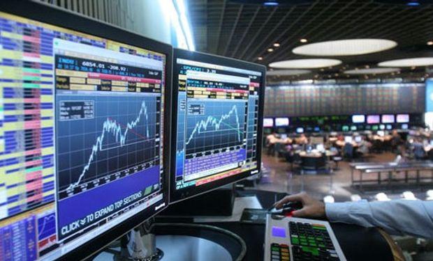 2013, el año de la Bolsa. El Merval subió 89% en 12 meses