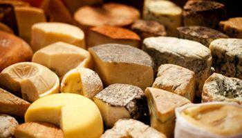 ¿Perderemos los nombres de los quesos?