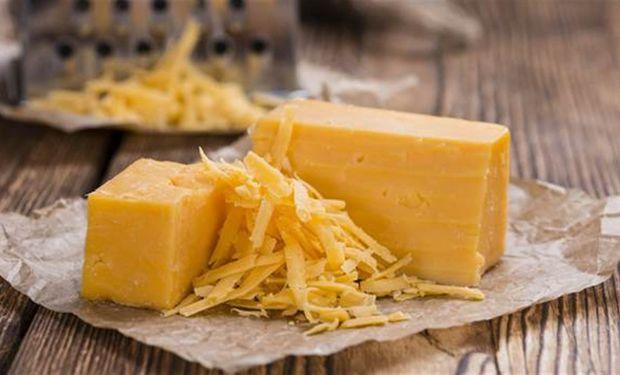 Polémica con Europa por los nombres de los quesos