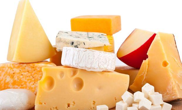 Se espera que los productores estadounidenses vuelquen al mercado 96.340 millones de kilos de leche este año, un récord.