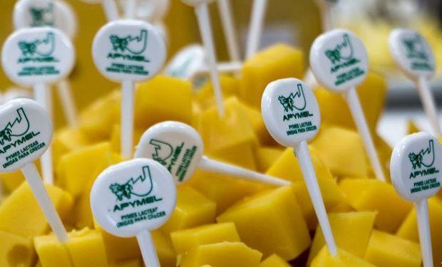 Actualmente, hay más de 150 variedades de quesos que se producen en el territorio argentino.