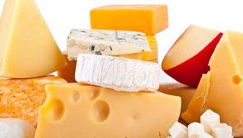 Uruguay pretende aumentar las exportaciones de quesos a Rusia