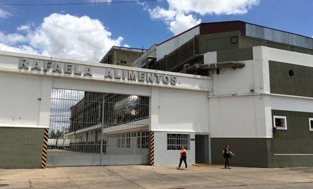 En esta planta de Rafaela, Lario produce 3.000 toneladas de embutidos por mes. En la nueva fábrica, en cambio, proyectan superar las 6.000 toneladas mensuales.