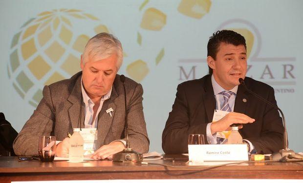 Aseguran que la cadena argentina de maíz mueve u$s 21.000 millones por año.