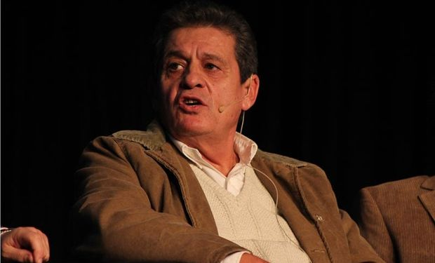 Raúl Blua.