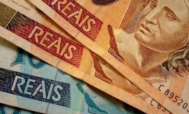 La apreciación del tipo de cambio contra Brasil llegó al 9,9% el mes pasado, según Elypsis.