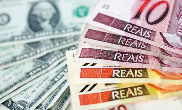 El dólar alcanzó en Brasil su cotización más alta desde el 13 de diciembre de 2002.