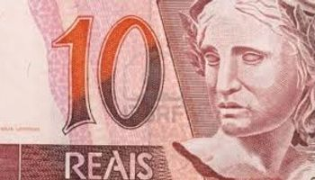 Empeora Brasil: el real cayó 3,4%