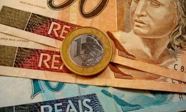 La suba del dólar no se detiene en Brasil.
