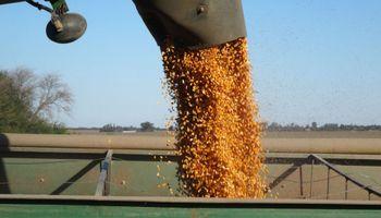 Recibidores de granos ratificaron su adhesión al paro de la CGT