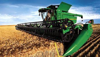 Estiman récord para la cosecha mundial de trigo 14/15