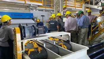 Aumento salarial: trabajadores del sector semillero cerraron un acuerdo del 49,5 %