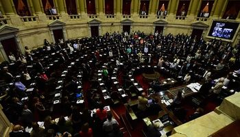 Reforma previsional: Diputados aprobó la ley tras 12 horas de debate