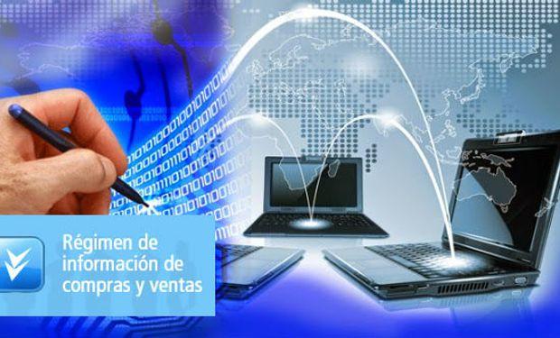 Con la implementación del nuevo régimen la AFIP pretende recopilar información actualizada sobre la situación de ventas y compras de los contribuyentes inscriptos en IVA.
