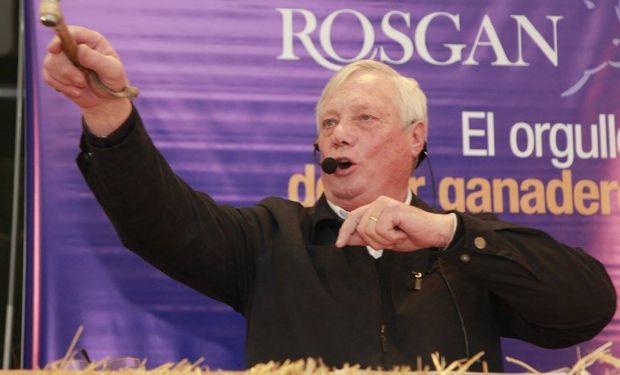 Más de 15.000 cabezas en la subasta de agosto de Rosgan