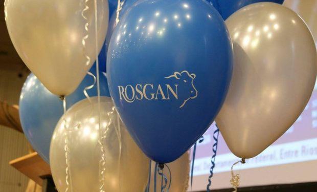 Rosgan festeja ocho años siendo líderes en invernada y cría.