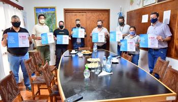 Con encuentros en Santa Fe y Corrientes, buscan combatir el trabajo informal, el trabajo infantil y la explotación laboral en el ámbito rural