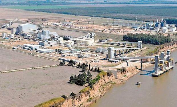 Es para tres nuevas líneas de producción y molienda de soja.
