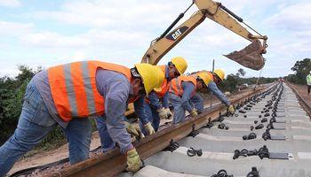 Por el tren se aumentará un 142% el ingreso de granos a los puertos del Gran Rosario