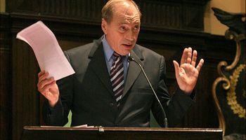 El juez Zaffaroni presentó la renuncia a la Corte