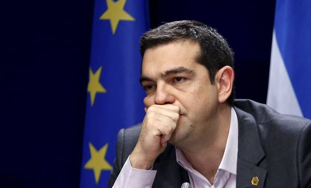Alexis Tsipras anunció que presentará su renuncia, allanando el camino para el adelanto de las elecciones al 20 de septiembre.