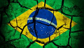 Por primera vez desde 2009, Brasil entró en recesión