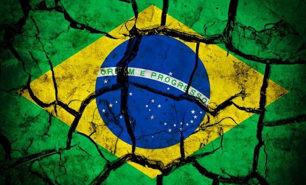 Lo informó el Instituto Brasileño de Geografía y Estadística.