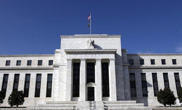 El efecto de la indecisión de la Fed se vió profundizado por el hecho de que las discusiones se sostuvieron antes de el peor reporte económico de los últimos días.