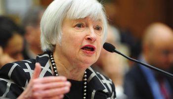 La Fed mantuvo las tasas y apuntó a una suba en diciembre
