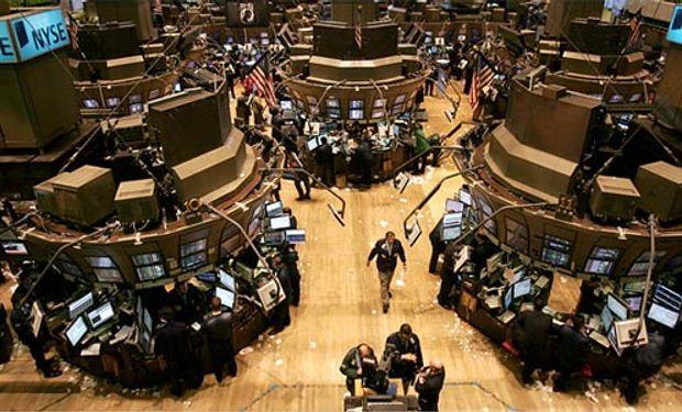 """Fin de año """"electrizante"""", semana positiva en los mercados"""