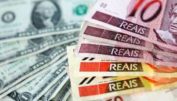 Brasil no usará las reservas para frenar la devaluación