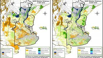 Aumenta el número de localidades con riesgo de déficit hídrico