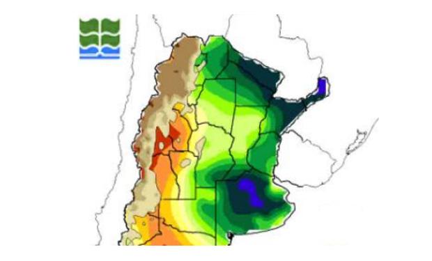Las reservas de humedad favorecen al trigo