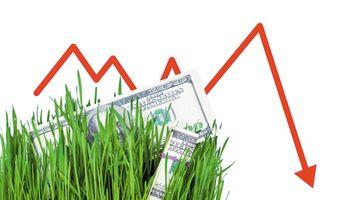 Reservas netas del BCRA cayeron u$s 3.000 millones en el año