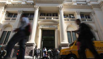 Las reservas del BCRA superan los US$ 30.000 millones